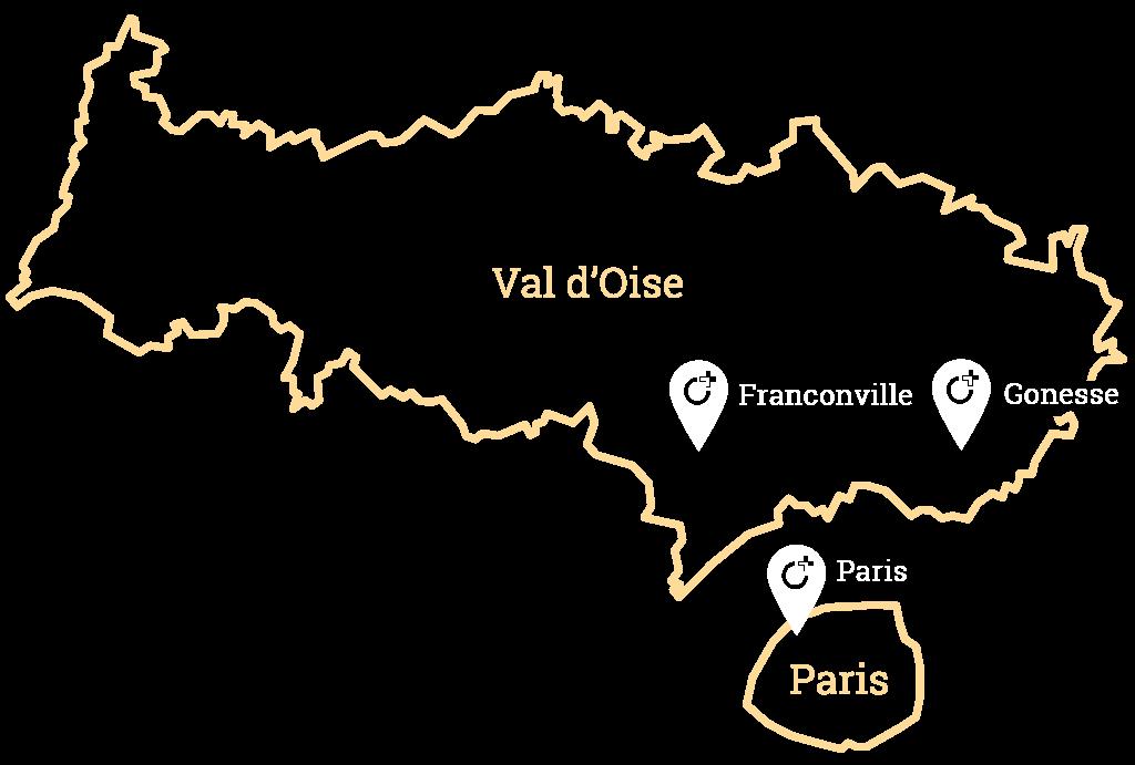 Cofif Île-de-France